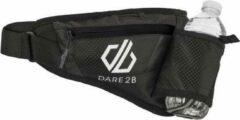 Dare 2b - Vite III Waist Belt - Rugzak - Unisex - Maat Een Maat - Zwart