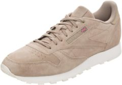 Beige Reebok Classic Sneaker »Classic Leather Mcc«