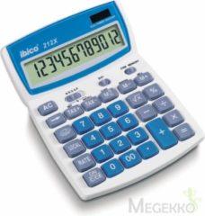 Rexel Ibico 212X Bureaurekenmachine