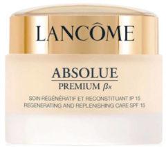 Lancome Lancôme Absolue Premium ßx Regenerating and Replenishing Care SPF 15 Dagcrème 50 ml