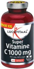 Lucovitaal Vitamine C1000 Vegan 365 capsules