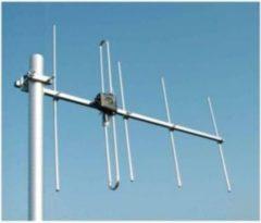 Wittenberg WB305 Aussenantenne für DAB+ / VHF 5 Elemente Antenne