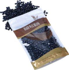 MEGA BEAUTY SHOP® Wax beans 100gr. Black- Hard wax beans- Hard wax beans- Ontharingswax- Harskorrels- Harde hars- Ontharingshars- Harsen- Waxen- Hars parels