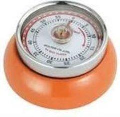 ZASSENHAUS - Speed - Retro-kookwekker 7x3cm oranje
