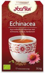 Yogi tea Echinacea Biologisch 17 stuks