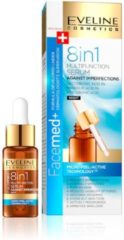 Eveline Cosmetics Facemed+ 8in1 Multifunction Serum Against Imperfections 18ml.