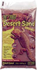 Exo Terra Woestijnzand - Bodembedekking - 4,5 kg - Rood