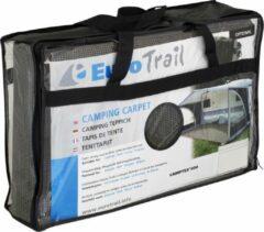 Eurotrail Camptex tentcarpet - 250*400cm- Blauw