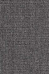 Donkergrijze Sunbrella solids 3756 lead chiné stof per meter voor tuinkussens, buitenstoffen, palletkussens
