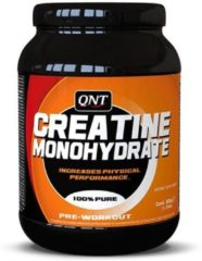 QNT Creatine monohydraat naturel | 800 gram | 144 servings
