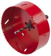 Wolfcraft Wolfcraft Gatenzaag 127 mm rood 5495000