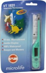 Microlife Thermometer veterinary 1831 1 Stuks