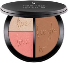 IT Cosmetics Bronzer Make-up Set 22.22 g