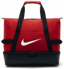 Nike Academy Team Hardcase voetbaltas (medium) - Rood