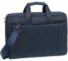 "Riva Case RivaCase 8231 - Laptoptas - 15,6"" - Blauw"