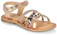 Gioseppo meisjes sandaal - Goud - Maat 31
