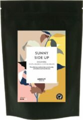 About Coffee and Tea Sunny Side Up - 6 x 500 gram