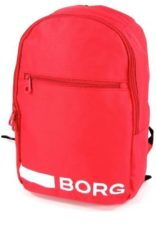 Rode Bjorn Borg Björn Borg Base Line Backpack rugzak VALUE Rood