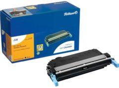 Pelikan Vertriebsgesellschaft mbH & Co. KG Pelikan 1220 - Schwarz - Tonerpatrone (Alternative zu: HP CB400A) 4207210