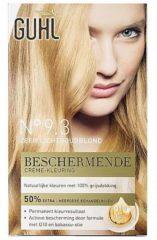 Guhl Protecture Haarverf Beschermende Creme-Kleuring 9.3 Zeer Lichtgoudblond Per stuk