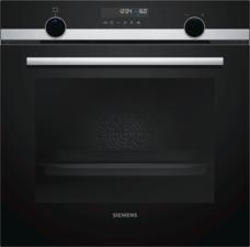 Siemens HB578ABS0 inbouw oven met 30 automatische programma's en activeClean