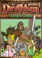 Jumping Turtle Games World of Draghan: Once Upon a Dragon