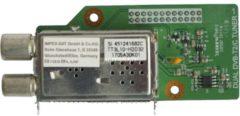 GigaBlue Tuner Dual DVB-C/T2 Tuner v.2