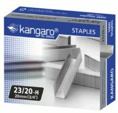 Kangaro K-7523202 Nietjes 23/20