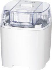 Steba Eismaschine IC 20, für bis zu 20 Kugeln Eis, 9,5 Watt