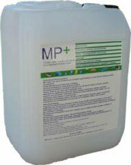 Transparante MPPLUS Impregneermiddel voor Tuinkussens, parasols, zonneschermen, textiel, etc. 5 Liter