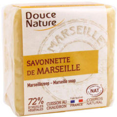Douce Nature Zeep Marseille 100 Gram