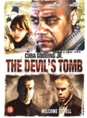 Devil's tomb (DVD)