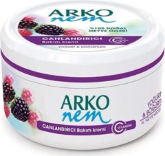 ARKO Handcreme Yoghurt Blackberry 300ml