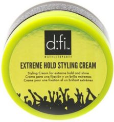 D:FI - Extreme Hold Styling Cream - 150 gr