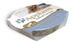 (8110658) Applaws cat pots tuna / prawn kattenvoer 60 gr