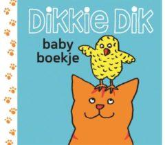 Ons Magazijn Dikkie Dik - Dikkie Dik Babyboekje