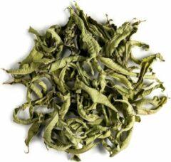 Valley of Tea Citroen Verbena Bio Kruiden Thee - Handgeplukte Cedron Uit Griekenland - Luisa Verveine Of Luizablaadjes - Cedronkruid 50g