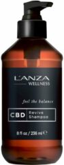 L'Anza Lanza - CBD Revive Shampoo - 236 ml