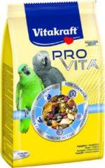 Vitakraft Pro Vita - Papegaai - Volledig voer - 2 x 750 gr
