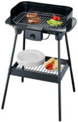 SEVERIN Barbecue-Standgrill PG 8544, 2300 Watt, schwarz