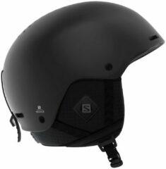 Salomon Brigade+ Helm – Bescherming – Klimaatbeheersing - Zwart - Extra Large