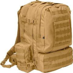 Brandit Outdoor XL Backpack - Rugzak camel