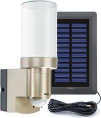 GEV LPL 14831 Solar-LED Leuchte mit Bewegungsmelder