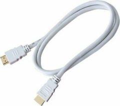 Electrovision HDMI kabel 1.4 wit - 10 meter