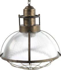 Countryfield Hanglamp Nettie E27 40 Watt 46,5 X 46,5 Cm Goud