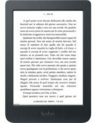 Rakuten Kobo Nia e-book reader Touchscreen 8 GB Wi-Fi Zwart