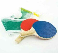 De Max Ping Pong set universeel
