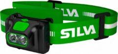 Groene Silva ScoutX Hoofdlamp - 270 Lumen