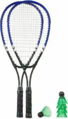 Merkloos / Sans marque Speed- Badminton Set
