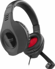Rode Speedlink CONIUX - Wired Stereo Gaming Headset - Zwart - PS4